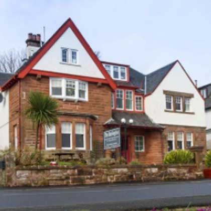 BandB's and Guest Houses