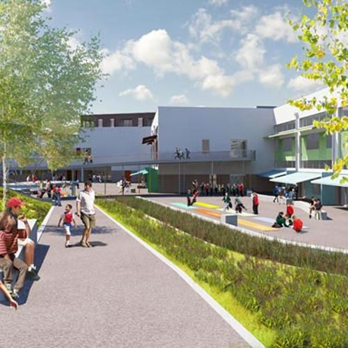 The Rivergate Centre Explore Ayreshire